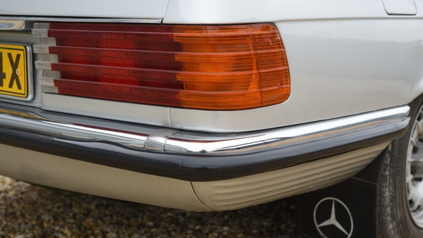 RESERVE LOWERED - 1981 Mercedes-Benz 380 SL For Sale (picture 62 of 99)