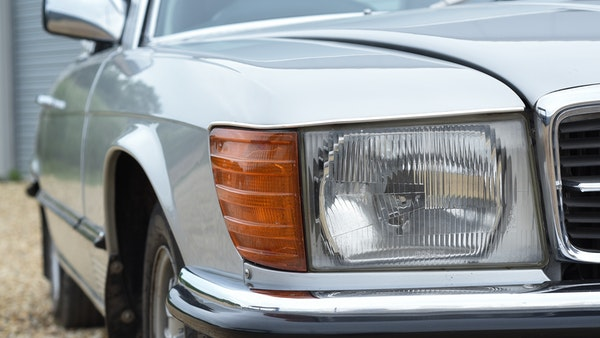 RESERVE LOWERED - 1981 Mercedes-Benz 380 SL For Sale (picture 39 of 99)