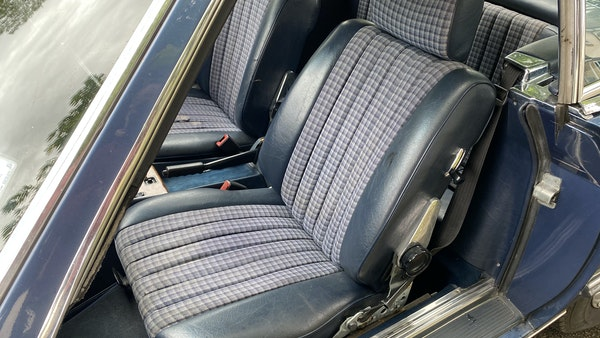 1984 Mercedes 380SL For Sale (picture 58 of 190)
