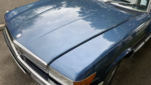1984 Mercedes 380SL For Sale (picture 87 of 190)