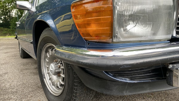 1984 Mercedes 380SL For Sale (picture 100 of 190)