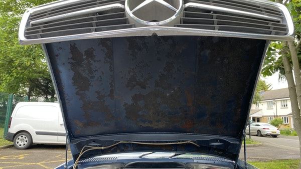 1984 Mercedes 380SL For Sale (picture 128 of 190)