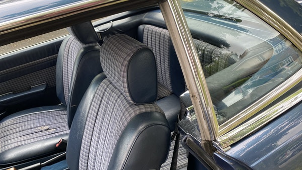 1984 Mercedes 380SL For Sale (picture 61 of 190)