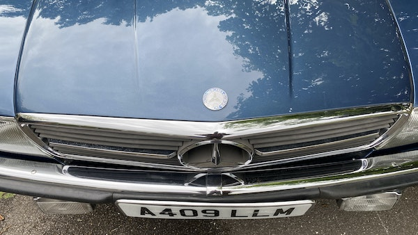 1984 Mercedes 380SL For Sale (picture 95 of 190)