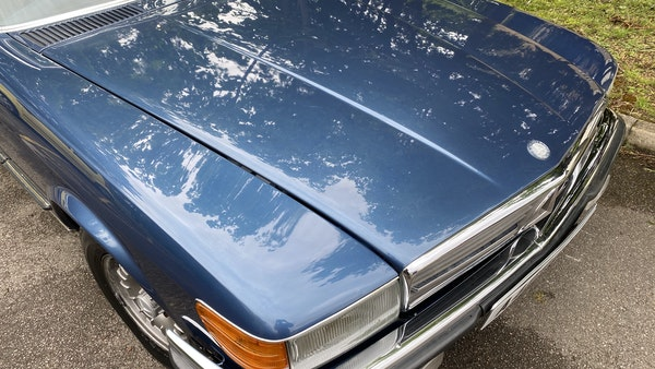 1984 Mercedes 380SL For Sale (picture 111 of 190)