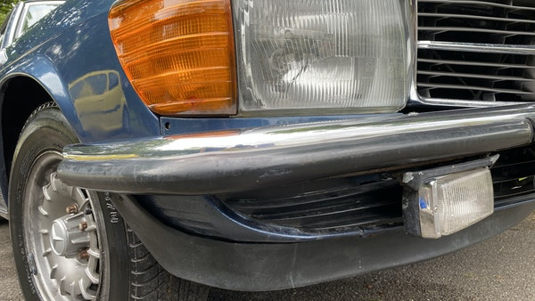 1984 Mercedes 380SL For Sale (picture 98 of 190)