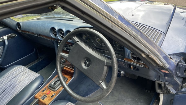 1984 Mercedes 380SL For Sale (picture 49 of 190)