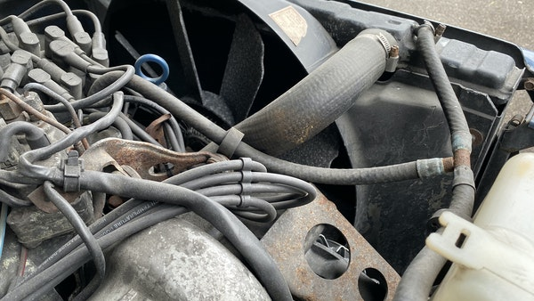 1984 Mercedes 380SL For Sale (picture 132 of 190)