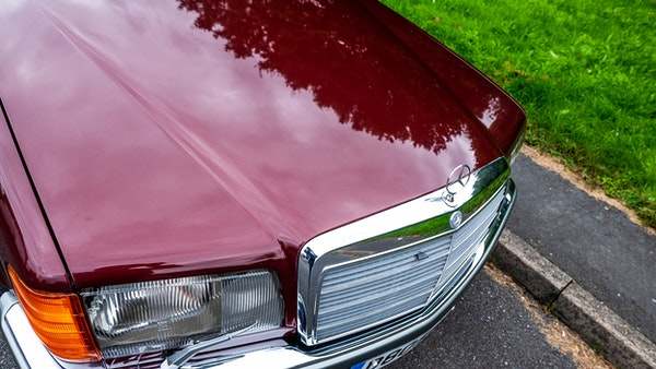 1987 Mercedes-Benz 420 SE For Sale (picture 112 of 155)