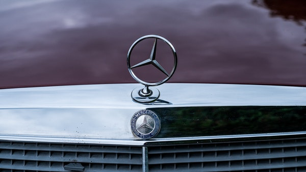 1987 Mercedes-Benz 420 SE For Sale (picture 110 of 155)