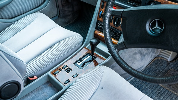 1987 Mercedes-Benz 420 SE For Sale (picture 25 of 155)