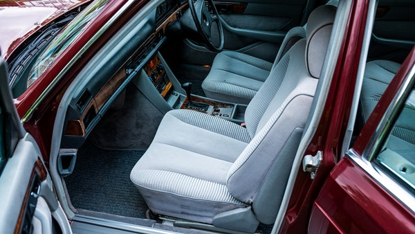 1987 Mercedes-Benz 420 SE For Sale (picture 50 of 155)