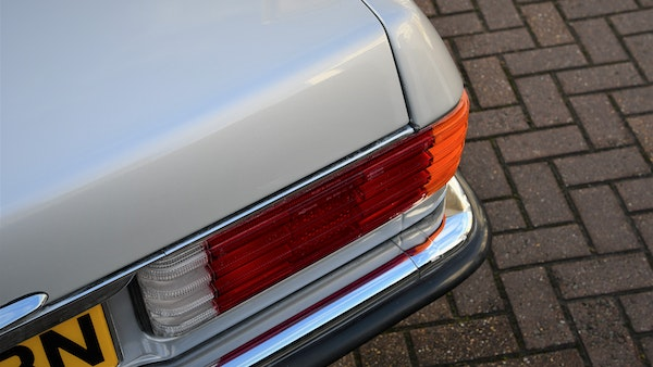 RESERVE LOWERED - 1974 Mercedes 450 SL For Sale (picture 40 of 119)