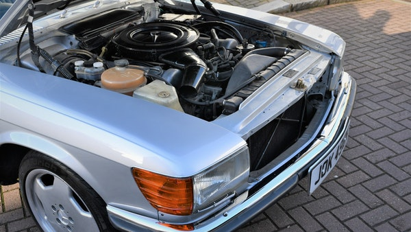 RESERVE LOWERED - 1974 Mercedes 450 SL For Sale (picture 56 of 119)