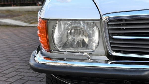 RESERVE LOWERED - 1974 Mercedes 450 SL For Sale (picture 36 of 119)