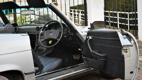 RESERVE LOWERED - 1974 Mercedes 450 SL For Sale (picture 42 of 119)