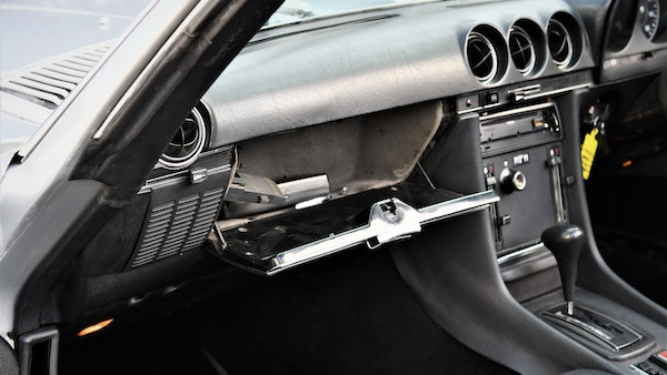 RESERVE LOWERED - 1974 Mercedes 450 SL For Sale (picture 44 of 119)