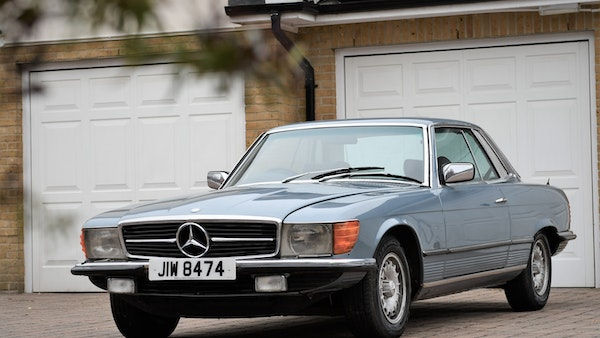 NO RESERVE! - 1973 Mercedes-Benz 450 SLC For Sale (picture 21 of 92)