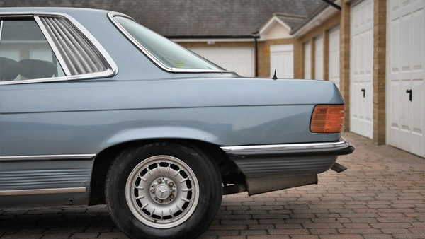 NO RESERVE! - 1973 Mercedes-Benz 450 SLC For Sale (picture 60 of 92)