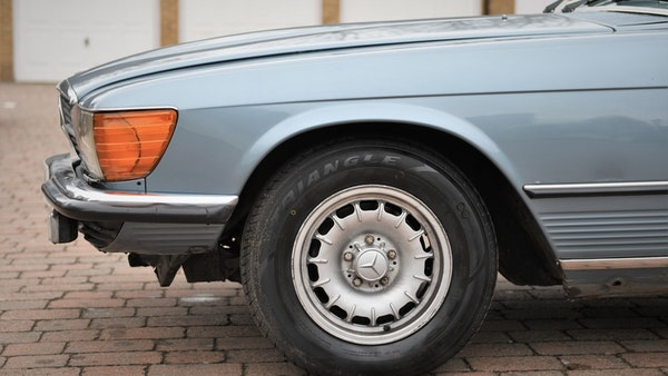 NO RESERVE! - 1973 Mercedes-Benz 450 SLC For Sale (picture 59 of 92)
