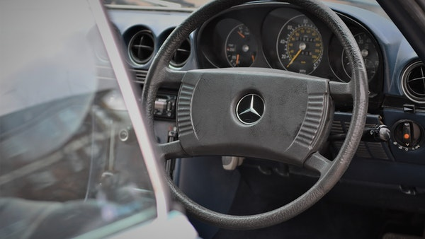 NO RESERVE! - 1973 Mercedes-Benz 450 SLC For Sale (picture 30 of 92)