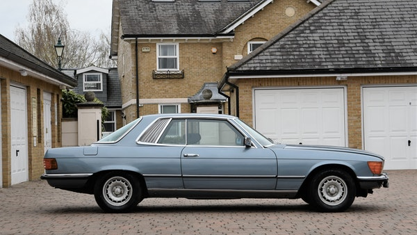 NO RESERVE! - 1973 Mercedes-Benz 450 SLC For Sale (picture 9 of 92)