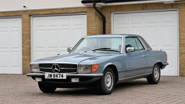 NO RESERVE! - 1973 Mercedes-Benz 450 SLC For Sale (picture 8 of 92)