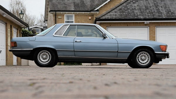 NO RESERVE! - 1973 Mercedes-Benz 450 SLC For Sale (picture 6 of 92)