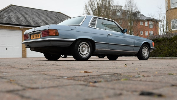 NO RESERVE! - 1973 Mercedes-Benz 450 SLC For Sale (picture 20 of 92)