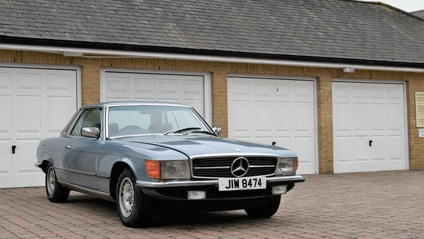 NO RESERVE! - 1973 Mercedes-Benz 450 SLC For Sale (picture 10 of 92)