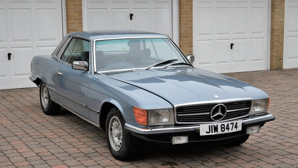 NO RESERVE! - 1973 Mercedes-Benz 450 SLC For Sale (picture 3 of 92)