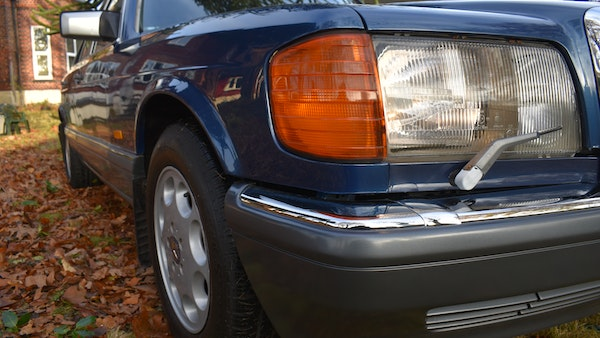 NO RESERVE! - 1988 Mercedes-Benz 500 SE For Sale (picture 69 of 83)