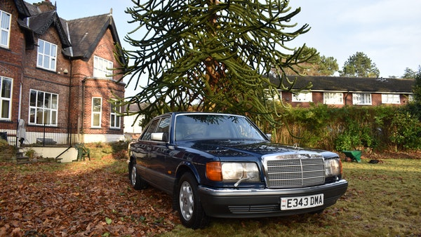 NO RESERVE! - 1988 Mercedes-Benz 500 SE For Sale (picture 4 of 83)