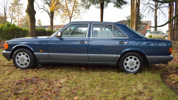 NO RESERVE! - 1988 Mercedes-Benz 500 SE For Sale (picture 5 of 83)