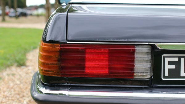 1982 Mercedes 500 SL For Sale (picture 118 of 202)