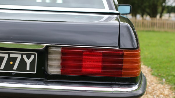 1982 Mercedes 500 SL For Sale (picture 119 of 202)