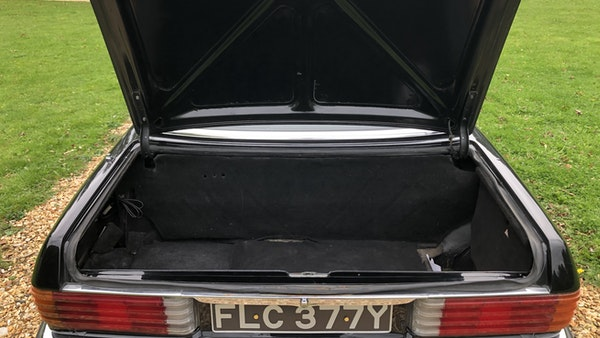 1982 Mercedes 500 SL For Sale (picture 95 of 202)