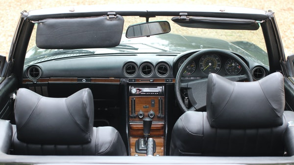 1982 Mercedes 500 SL For Sale (picture 42 of 202)