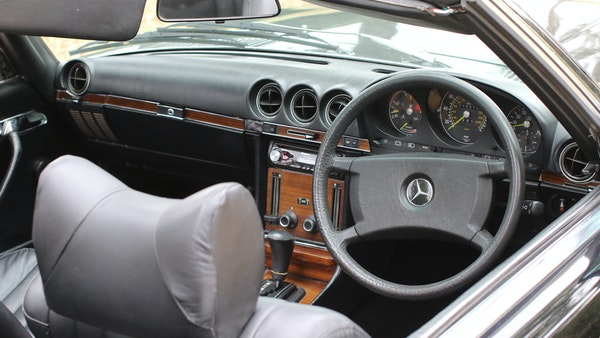 1982 Mercedes 500 SL For Sale (picture 61 of 202)