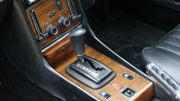 1982 Mercedes 500 SL For Sale (picture 70 of 202)