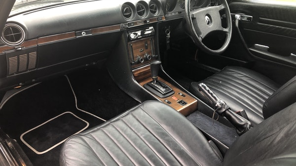 1982 Mercedes 500 SL For Sale (picture 47 of 202)