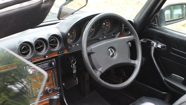 1982 Mercedes 500 SL For Sale (picture 63 of 202)