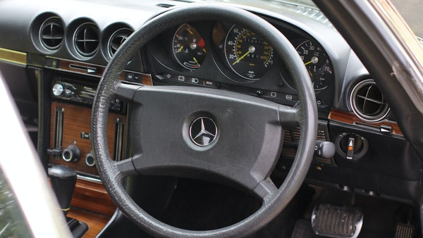 1982 Mercedes 500 SL For Sale (picture 65 of 202)
