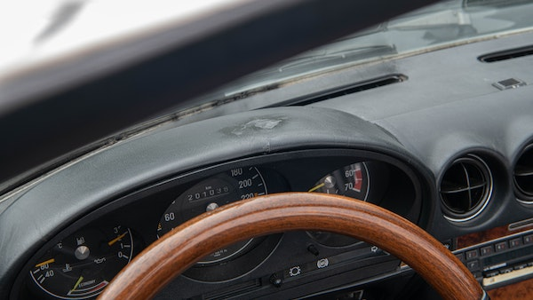 1985 Mercedes-Benz 500 SL LHD For Sale (picture 50 of 175)