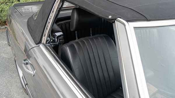 1985 Mercedes-Benz 500 SL LHD For Sale (picture 78 of 175)