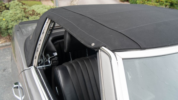 1985 Mercedes-Benz 500 SL LHD For Sale (picture 81 of 175)