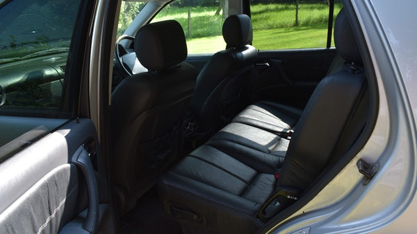 2003 Mercedes-Benz AMG ML55 For Sale (picture 32 of 69)