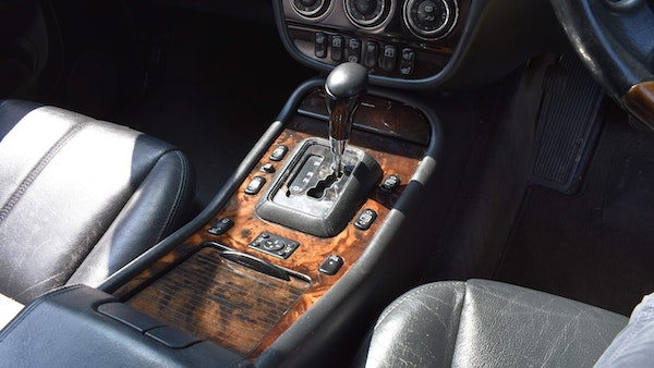 2003 Mercedes-Benz AMG ML55 For Sale (picture 23 of 69)