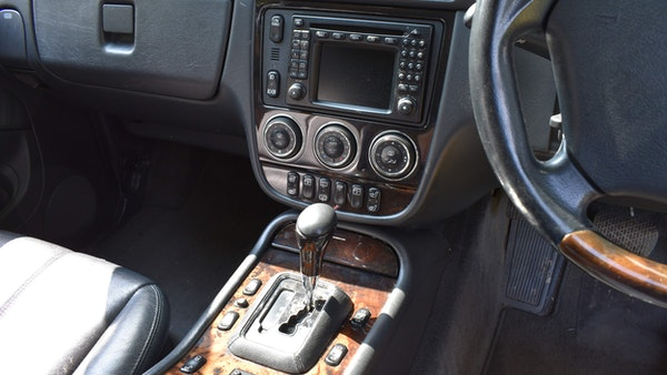 2003 Mercedes-Benz AMG ML55 For Sale (picture 22 of 69)