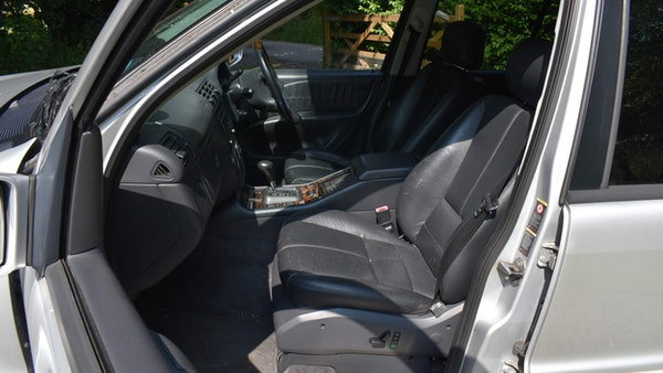 2003 Mercedes-Benz AMG ML55 For Sale (picture 44 of 69)